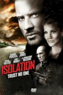 Poster Isolation - Pericolo alle Bahamas