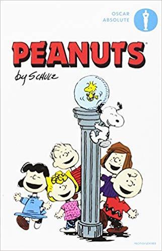 Charlie Brown e Snoopy, Schulz