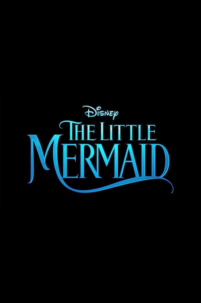 Il poster di The Little Mermai