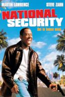 Poster National Security - Sei in buone mani