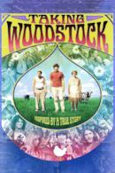 Poster Motel Woodstock