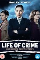 Poster Life of Crime