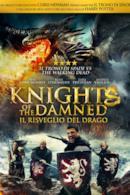 Poster Knights of the Damned - Il risveglio del drago