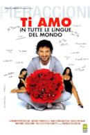 Poster Ti amo in tutte le lingue del mondo