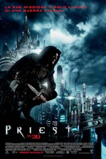 Poster Priest