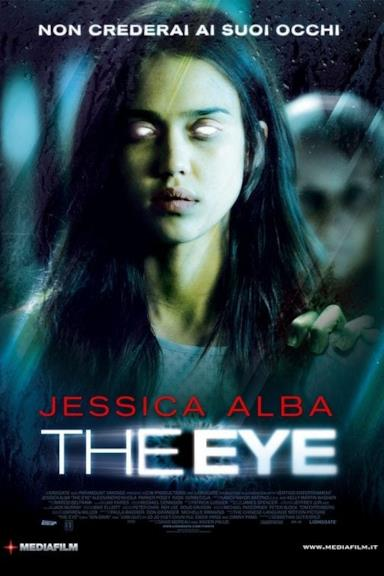Poster The Eye