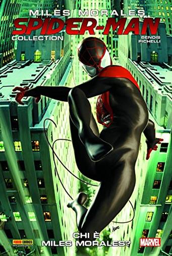 Miles Morales. Spider-Man collection: 1