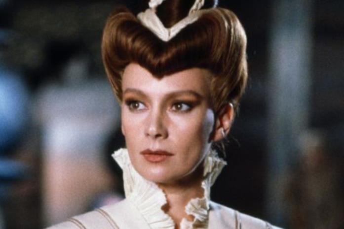 Zoe Saldana avrebbe voluto vestire i panni di Lady Jessica in Dune