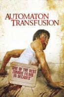 Poster Automaton Transfusion