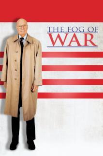Poster The Fog of War: La guerra secondo McNamara