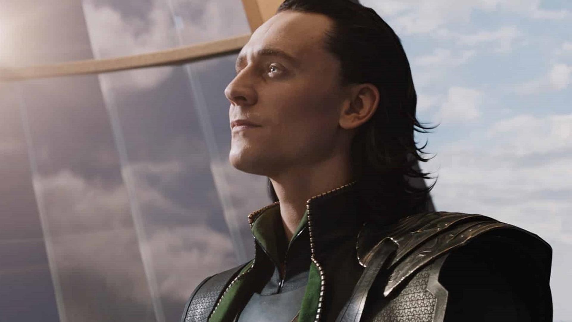 In Loki su Disney+ il villain Marvel combatterà per la sua identità