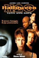 Poster Halloween - 20 anni dopo