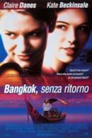 Poster Bangkok, senza ritorno