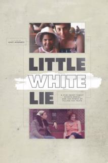 Poster Little White Lie