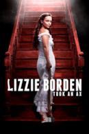 Poster Il caso di Lizzie Borden