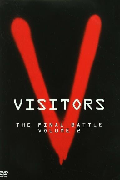 Poster V: The Final Battle