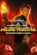 Poster Il mistero delle pagine perdute - National Treasure