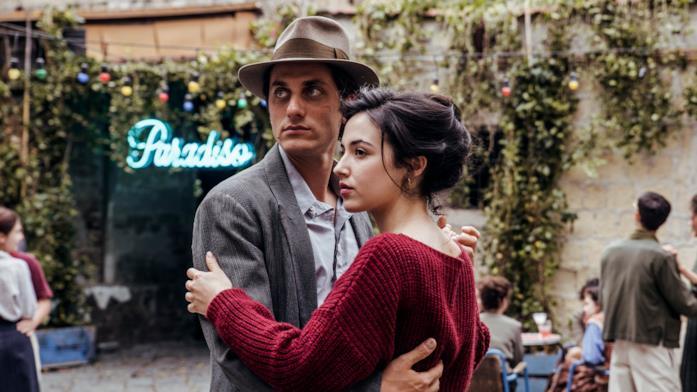 Martin Eden e i film d'amore da rivedere su netflix