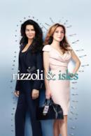 Poster Rizzoli & Isles