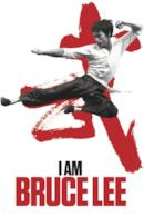 Poster Io sono Bruce Lee