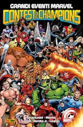 Contest Of Champions (Grandi Eventi Marvel)