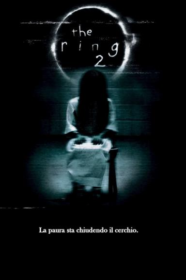 Poster The Ring 2