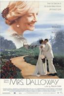 Poster La signora Dalloway