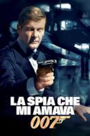Poster La spia che mi amava