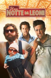 Poster Una notte da leoni