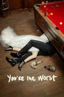 Poster You're the Worst