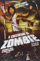 Poster Il Cacciatore di Zombie