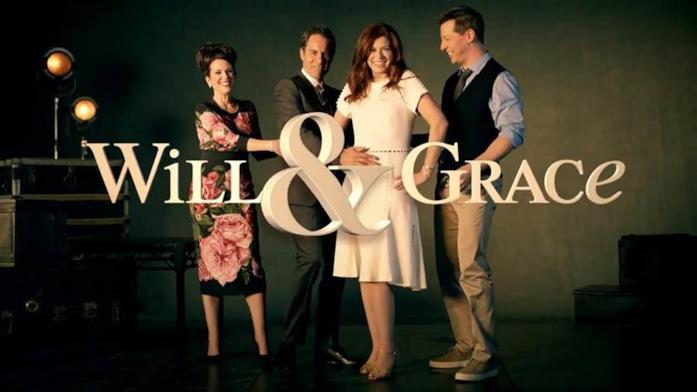 Will & Grace torna sul piccolo schermo con due nuove stagioni