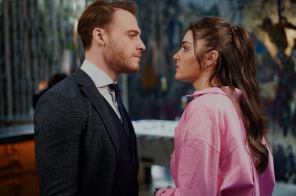Love is in The Air, la serie turca arriva in Italia: cosa devi sapere