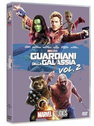 Guardiani Della Galassia Vol.2 (DVD)