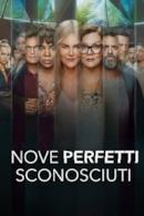 Poster Nine Perfect Strangers