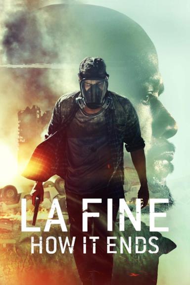 Poster La fine - How It Ends
