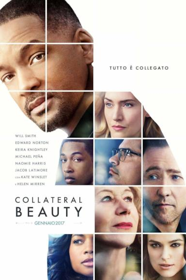 Poster Collateral Beauty