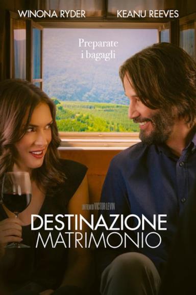 Poster Destinazione matrimonio