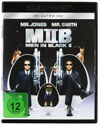 Men in Black 2 (4K Ultra HD)
