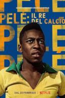 Poster Pelé: il re del calcio