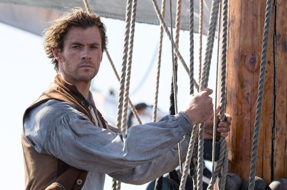 Heart of the Sea – Le origini di Moby Dick, la storia vera che ha ispirato il film