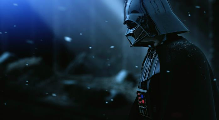 Darth Vader, ritorno trionfale in Rogue One