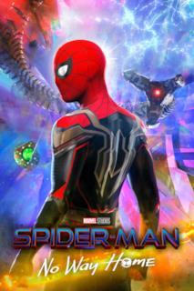 Poster Spider-Man: No Way Home