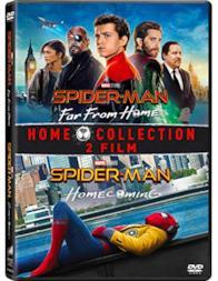 Spider-Man Home Collection 1-2 (Box Set) (2 DVD)