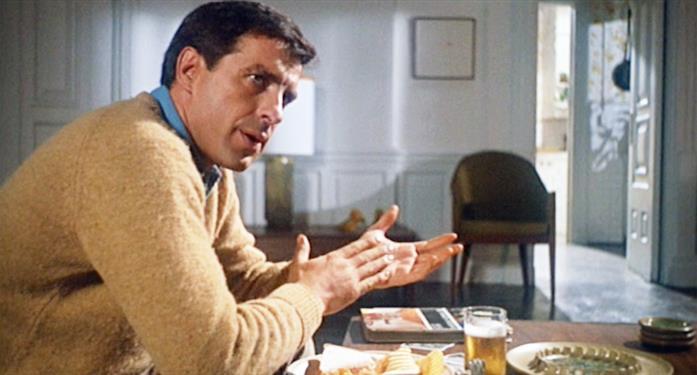 Guy Woodhouse è interpretato da John Cassavetes
