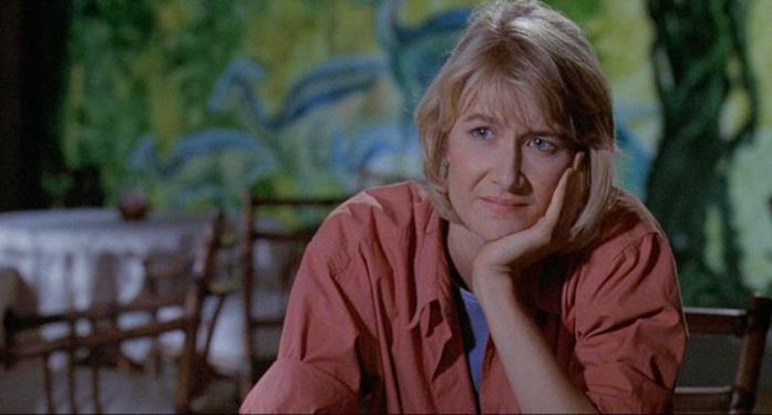 Ellie è la protagonista femminile del film