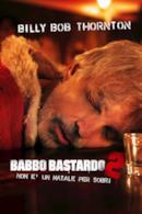 Poster Babbo bastardo 2