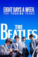Poster The Beatles: Eight Days a Week - The Touring Years