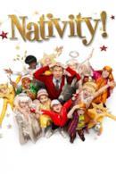 Poster Nativity - La recita di Natale