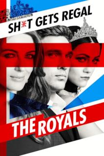 Poster The Royals